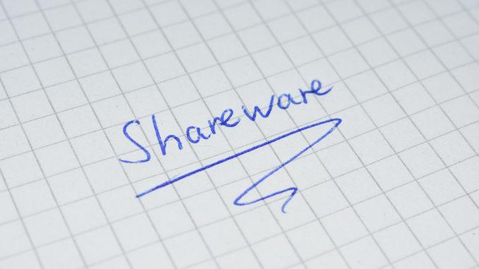 Shareware: Ein Modell der Softwaredistribution - das wirklich funktioniert !
