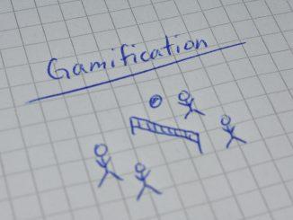 Gamification - nutzt den menschlichen Spieltrieb zum Lernen und Arbeiten.