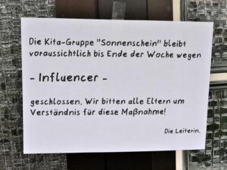 Influencer-Marketing hat Potential, steckt aber auch voller Herausforderungen - das beginnt oft schon mit der richtigen Begriffsdefinition. ;-)